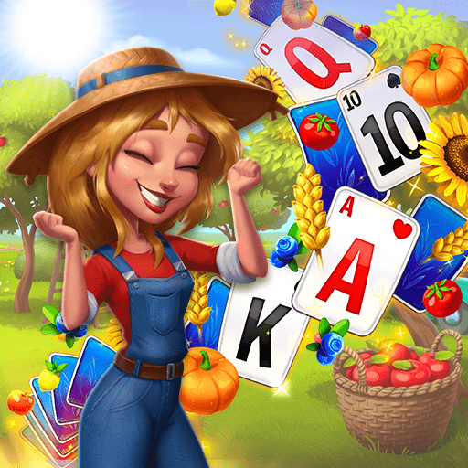Solitaire Farm Seasons