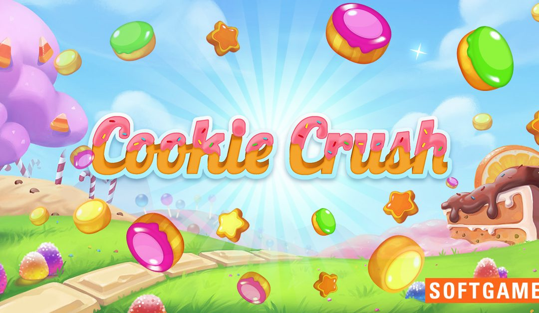 Cookie Crush surpasses 1 billion level starts – Tons of cookies crushed by a surprisingly young audience