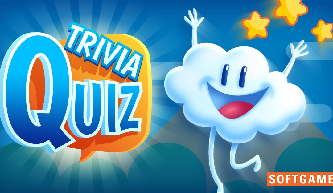 SOFTGAMES releases cross-language playable Trivia Quiz on Instant Games
