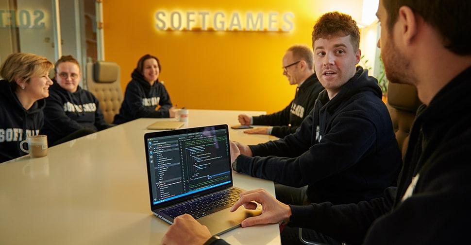 Game Companies Berlin